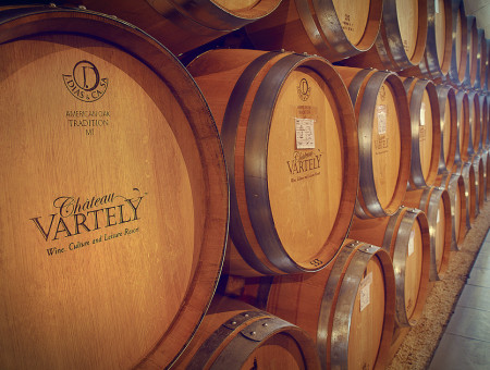 Chateau Vartely Wines